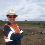 Minara aiming to boost female miner numbers