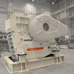 Metso launches new jaw crusher