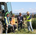 Miner teams with QLD agricultural college