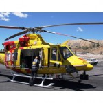 Mining donates to keep Westpac Rescue choppers flying