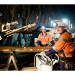 AusIMM survey reveals recovery in mining employment