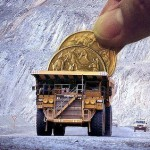 Miners gloomy over May budget