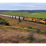 More strikes for Aurizon rail workers