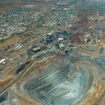 Mount Isa copper driving sustainability