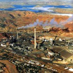 Xstrata investigates ground movement at copper mine