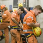 Xstrata copper smelter workers get taskforce