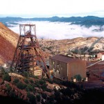 Tight lipped copper miner risks social licence