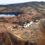 Mt Morgan gold mine safe, Hinchliffe says