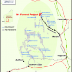 Mindax moves closer to Mt Forrest iron project