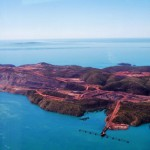 Mt Gibson suspends mining at Koolan Island