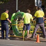 Mining industry needs the NBN: QRG boss