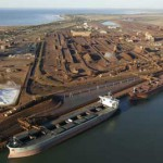 BHP approves $300m spend, lifting shiploading capacity