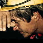 Mining companies join forces in suicide prevention in an Australian first