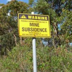 NSW needs to re-assess mining subsidence in Newcastle