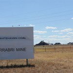 Whitehaven Coal's Maules Creek mine 70 per cent complete
