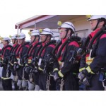 New Zealand holds its first mines rescue comp