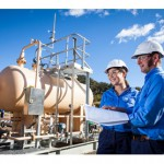 Queensland ramps up focus on domestic gas supply