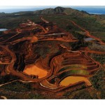 New growth for nickel mining maintenance in New Calendonia