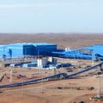 Rio Tinto reaches key Oyu Tolgoi development milestone