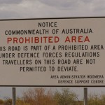 New legislation passed to allow mining in Woomera testing range