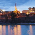 Newcrest secures approval for new Cadia tailings location