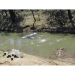 No conclusion yet for Condamine River CSG seepage