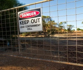 Toxins at mine sites near homes - Australian Mining