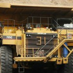 BMA forced to close mine