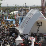 What's on show at Bauma