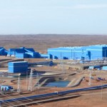 China looks to Oyu Tolgoi for concentrate supply