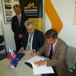 Australia and Russia sign mining MoU
