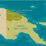 GlencoreXstrata sells off PNG copper stake