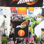 Aimex 2015 Offers Mining Professionals Access To Crucial Mets Suppliers