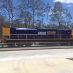 New $110m coal train facility opens in the Hunter
