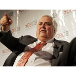 Palmer says fraud allegations are politically motivated