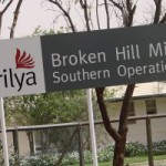 Broken Hill miners to be payed by performance