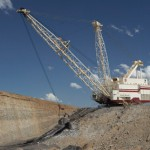 Permanent workers sacked from Hail Creek coal mine