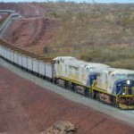 WorleyParson win BHP iron ore contract