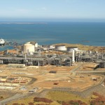Pluto LNG shutdown impacts Woodside production