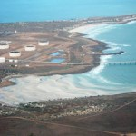 Port Bonython explosive plant plan dropped