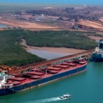 Port Hedland iron ore exports up 30%
