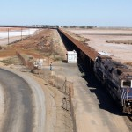 Norfolk Group win BHP rail contract
