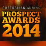 The 2014 Australian Mining Prospect Awards Winners [video]