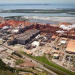 Chemical waste spill after failure at Gladstone alumina factory