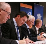 QLD Government signs new 30 year mining vision for the state
