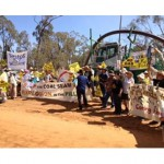 QLD may restrict mining application objections