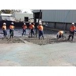 QME 2014 Preview: Cyclone proof reinforced concrete