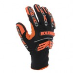 QME 2014 Preview: Heavy duty protective gloves