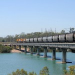 Adani and QR work towards Galilee Basin rail