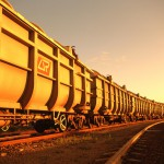 Xstrata sign iron ore rail deal